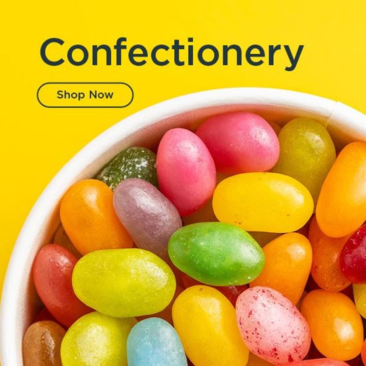 Picture for category Confectionery
